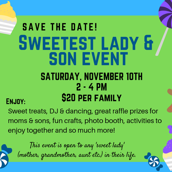 StMM Mother - Son Event