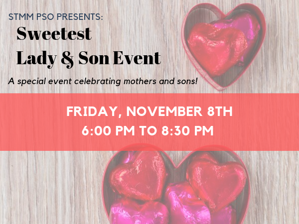 Mother Son Event
